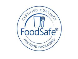 Logo: FoodSafe