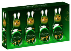 After Eight Osterhase. © Nestlé Deutschland