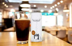 Nitro Coffee aus der Dose. Foto: Ardagh Group
