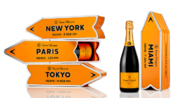 Foto: Veuve Cliquot, http://www.ilmaestrale.net/lifestyle/food-and-wine/331-veuve-clicquot-arrow-lo-champagne-va-in-viaggio