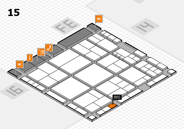 interpack 2017 hall map (Hall 15): stand B60