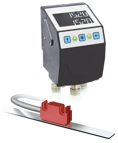 Electronic position indicator AP10S