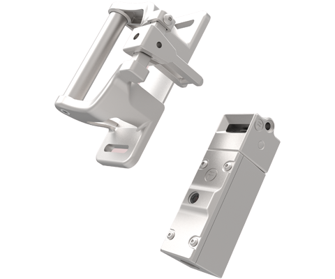 amGardS40 STAINLESS STEEL MODULAR GATE SWITCHES