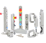 tGard INTERLOCK SWITCHES AND CONTROL DEVICES FOR AUTOMATION SAFETY