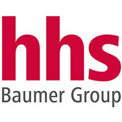 Baumer hhs GmbH