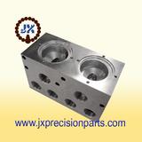 Special 7075 precision parts