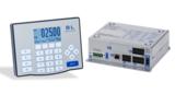 High-Speed Abfüllsteuerung dataPond 3F mit Terminal