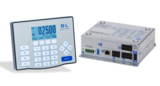 High-Speed Filling Controller dataPond 3F with Terminal