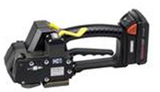 BATTERY OPERATED STRAPPING TOOLS