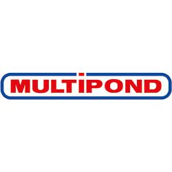 MULTIPOND Wägetechnik GmbH