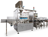 High-speed Rotary Filling Machine