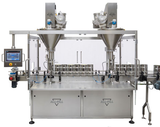 Series 200 In-Line Filling Machine