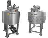 G-ABS Wafer Dough System