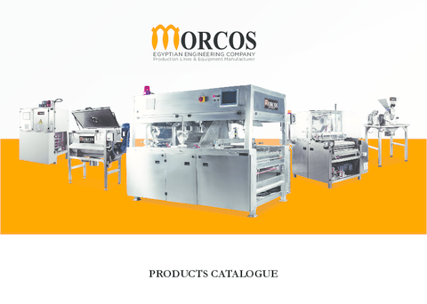 Morcos Products Catalog