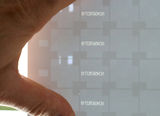 Laser Marking of serial numbers