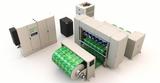 MLT laser perforation system - complete installation