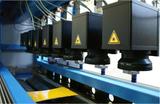 MLT Laser Marking system