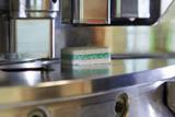 M150 Detergent tableting machine