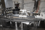 Filling and Sealing Machines
