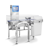 MID Checkweighers for small packs, with touch screen panel