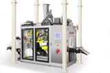 PAYPER ASSAC: FFS-Schlauchbeutel Absackmaschine