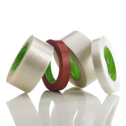 Filament and Strapping