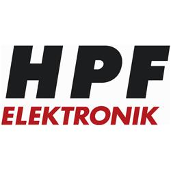 HPF Hans P. Friedrich Elektronik GmbH