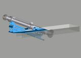 CV-Anlagen für die Isolierung von Kabeln mit Kautschuk