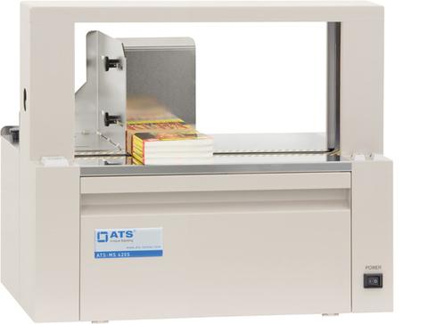 Tischbanderoliermaschine ATS MS 420S