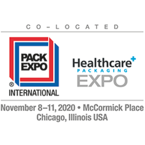 PACK EXPO International 2020