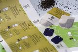 kompostierbare Teeverpackung