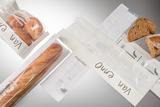 Brotverpackung / Bäckerbeutel