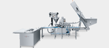 Fill and seal pharmaceutical products cleanly, precisely and efficiently