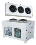 COLD STORE REFRIGERATION UNITS
