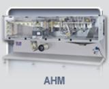 Horizontal Auto Packing Machine (paper roll type)