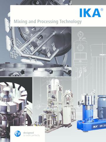 20191016 Process Technology IWS EN 94000172 screen