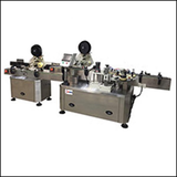Wrap Around Labeling Machine For Snus Cans