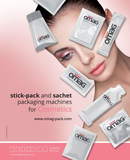 Omag solutions for cosmetics