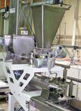 Centrifugal mixer