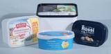 Ice-Cream containers