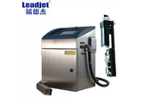 Low Maintance Economic Continous Industrial Inkjet Printer 52u 62 U Nozzle Available