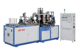 Paper Bowl Forming Machine