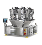 10 Head M/P 0.8L Weigher