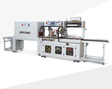 Fully Automatic Side Seal Wrapping Machine