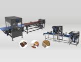 Nougat Bar Production Line