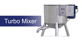 Turbo Mixer Machine