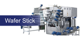 Wafer Stick Machine