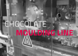 MODERNIZATION OF CHOCOLATE MOULDING LINE
