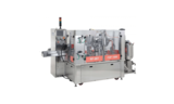 STANDUP POUCH FILLING AND SEALING MACHINES
