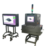 X Ray Inspection System For Fish Block